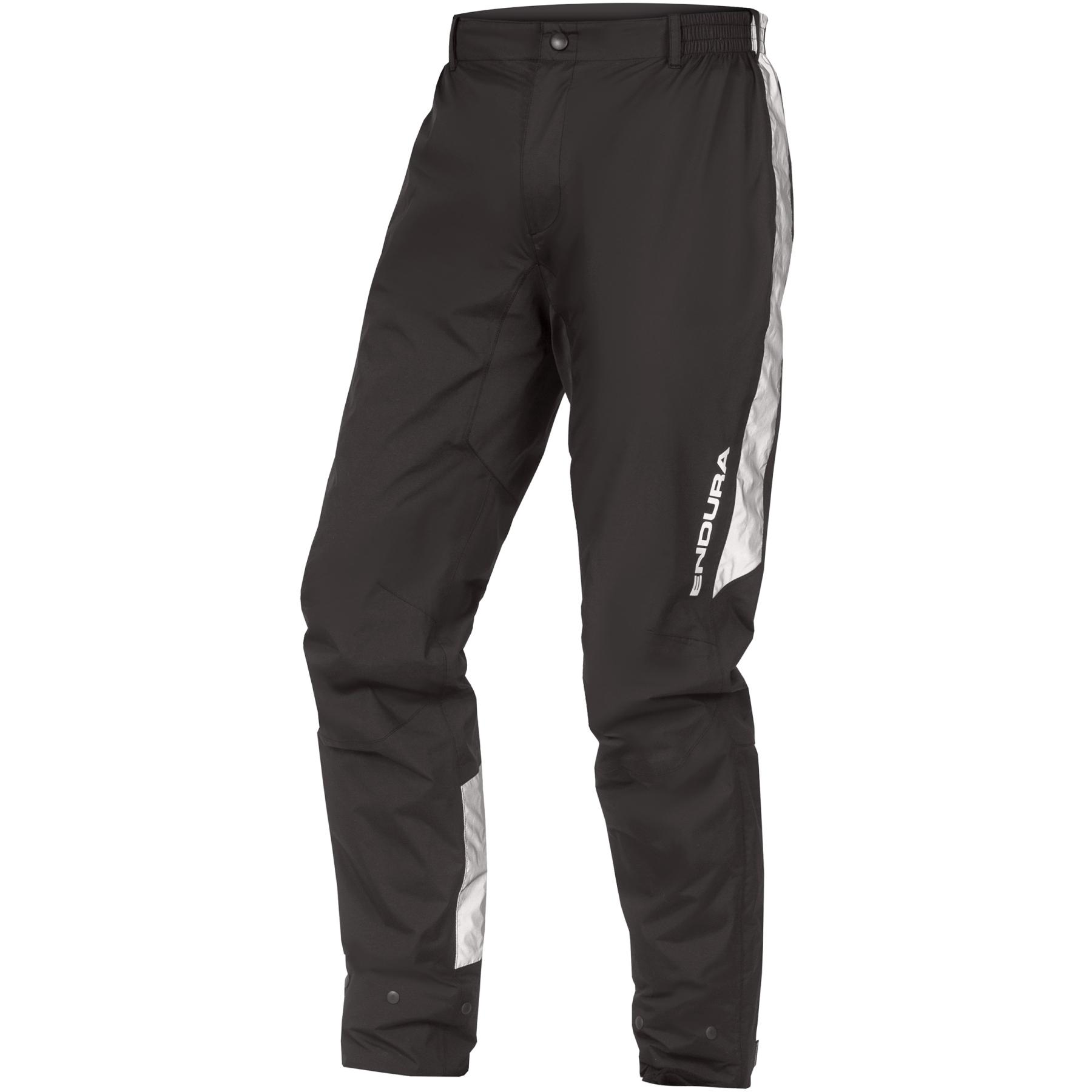 Foto de Endura Urban Luminite Pantalones Impermeables II - anthracite