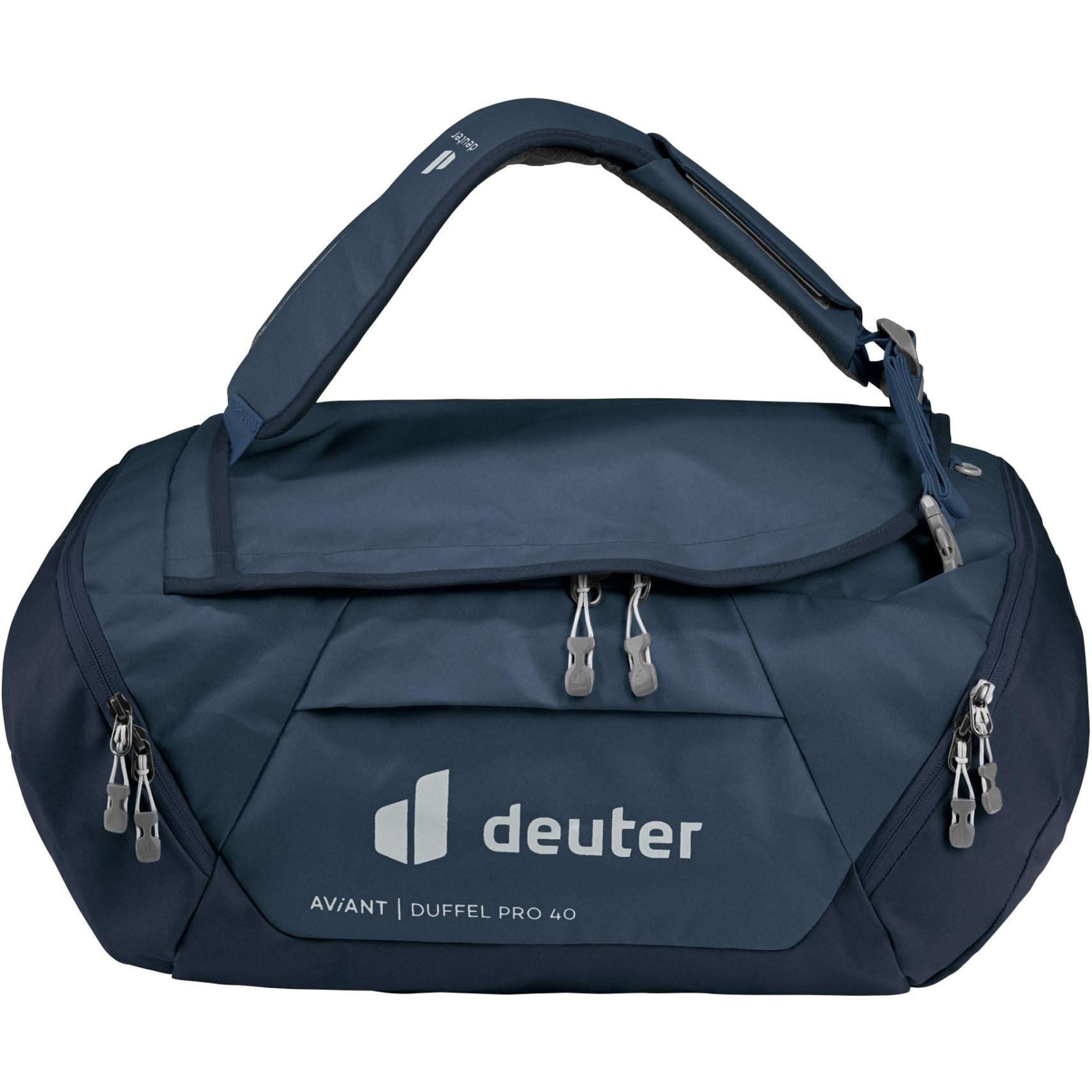 Picture of Deuter AViANT Duffel Pro 40 - marine-ink