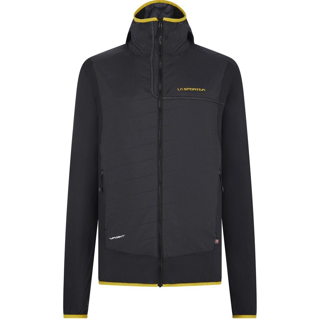 La Sportiva Zeal Jacket - Black