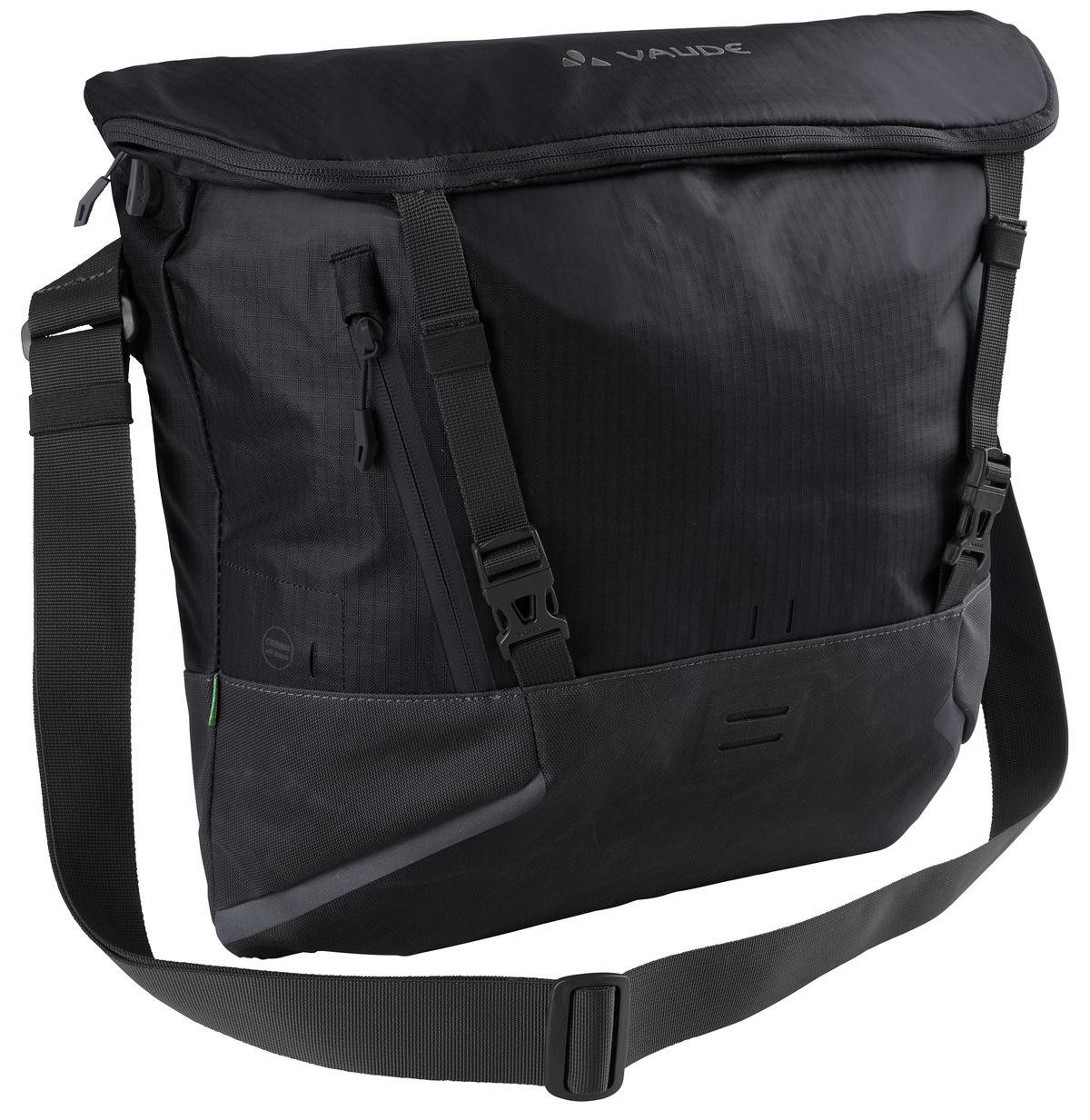 Vaude CityMe Bike Shoulder Bag - black