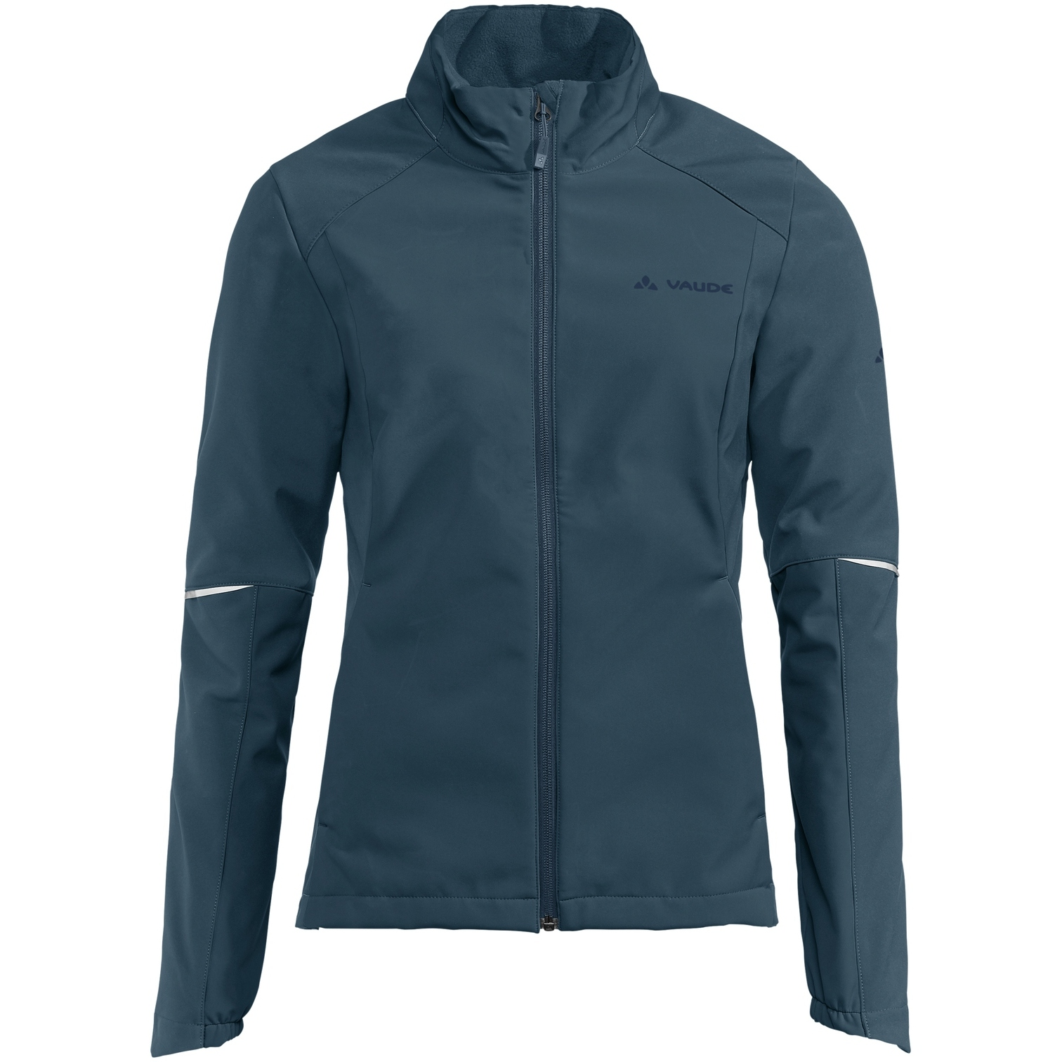 Vaude Women's Wintry Jacket IV - dark sea