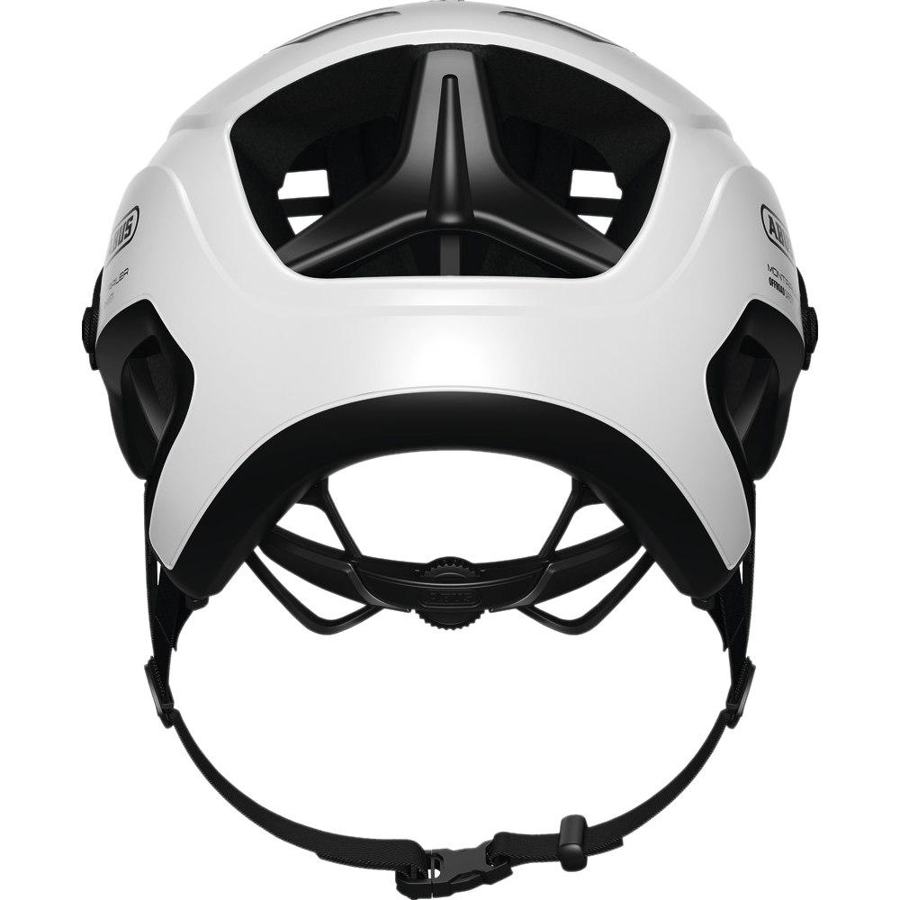 Imagen de ABUS MonTrailer Helmet - polar white