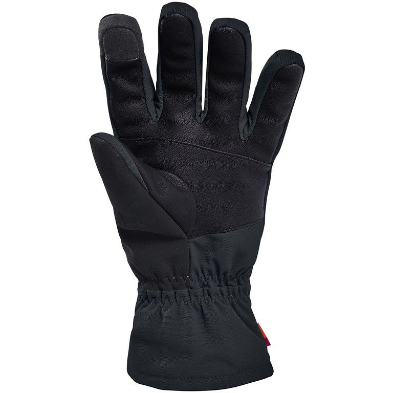 Image of Vaude Manukau Gloves - phantom black