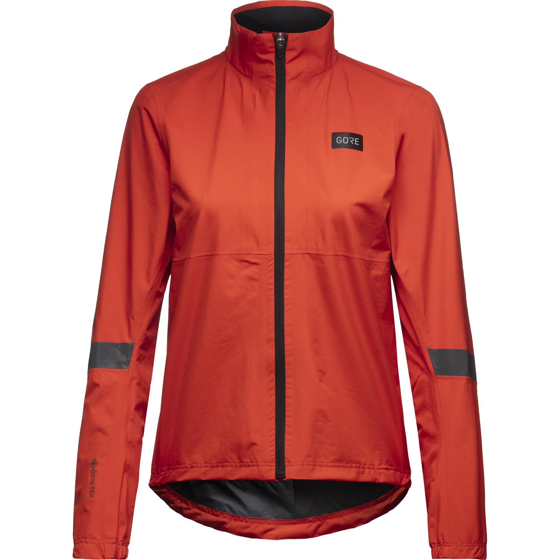 GORE Wear Stream Jacket for Women - fireball AY00