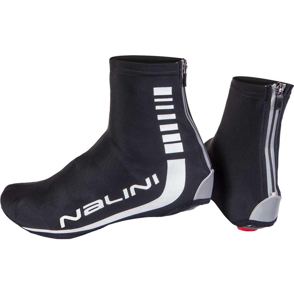 Nalini Pro Pistard Shoe Covers - black 4000
