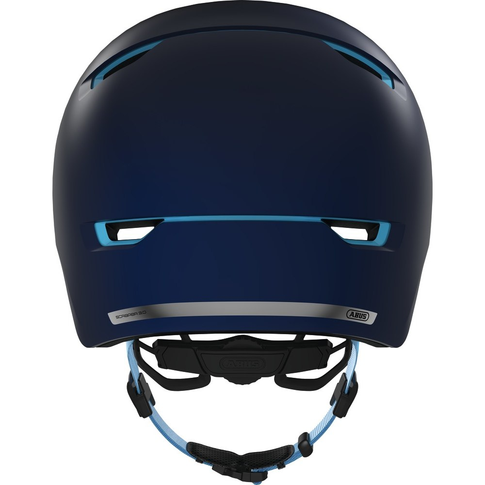 Imagen de ABUS Scraper 3.0 ACE Helmet - ultra blue