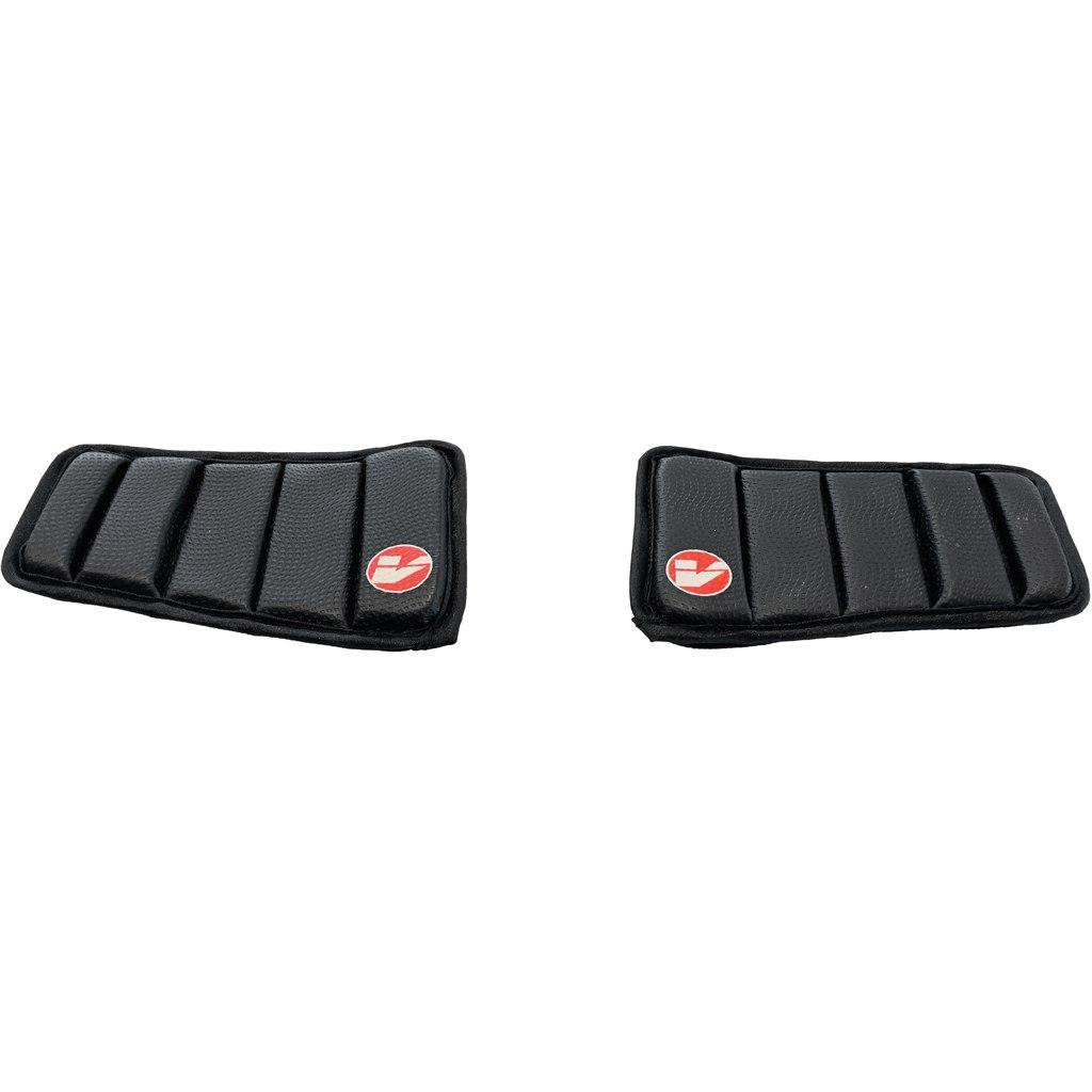 Image of Vision Trimax Carbon Clip-On Pads Arm Rests
