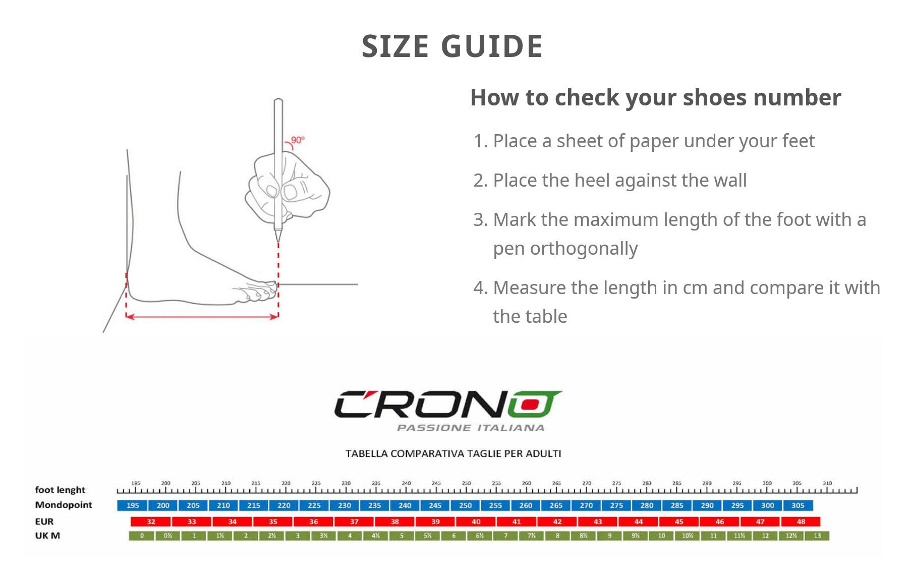 Image of Crono CR2 Road Nylon Shoe - Black