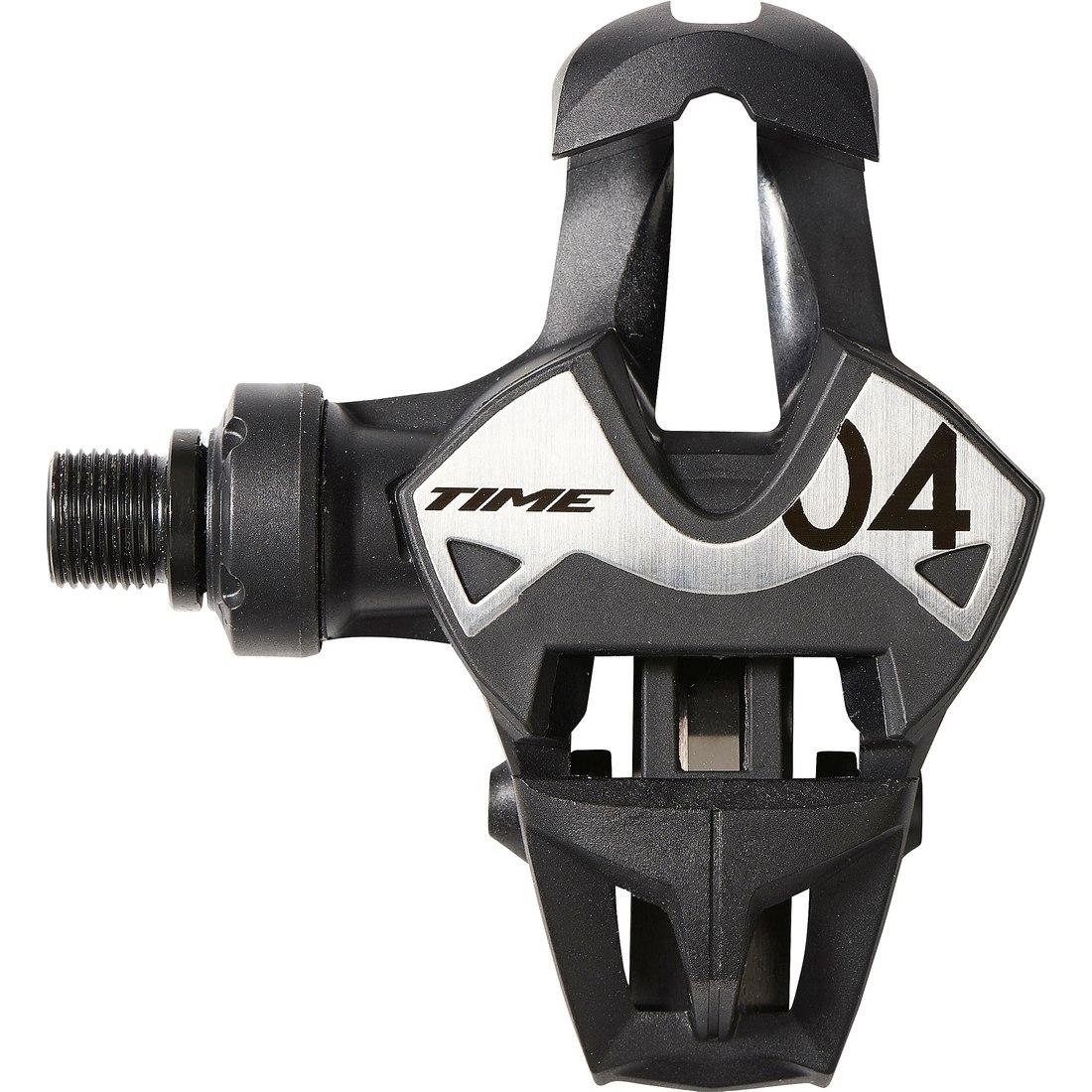 Time XPRESSO 4 Pedal - schwarz