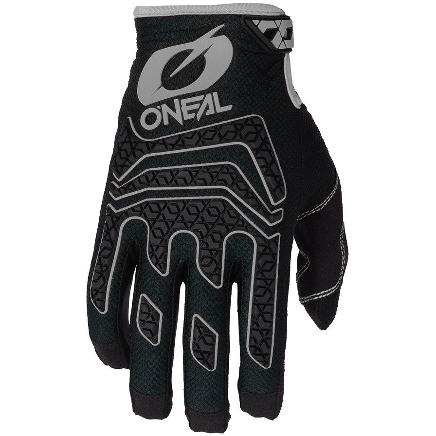 O'Neal Sniper Elite Gloves - black/gray