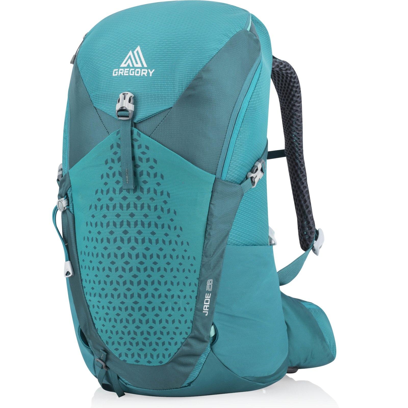 Gregory Jade 28 Women's Backpack - Mayan Teal