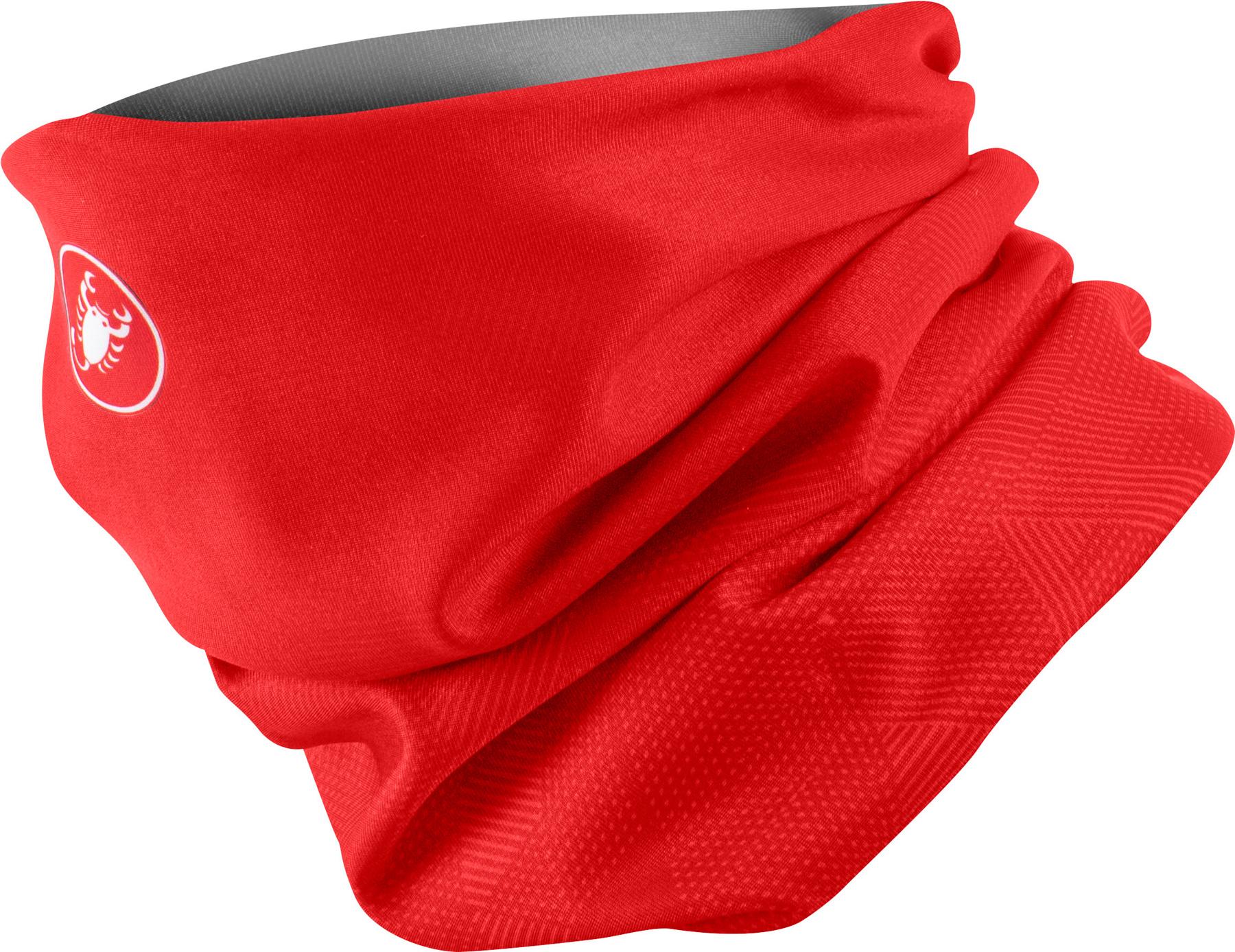 Produktbild von Castelli Pro Thermal Head Thingy - red 023