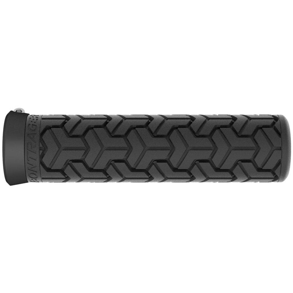 Bontrager SE Lock-On Grip - black