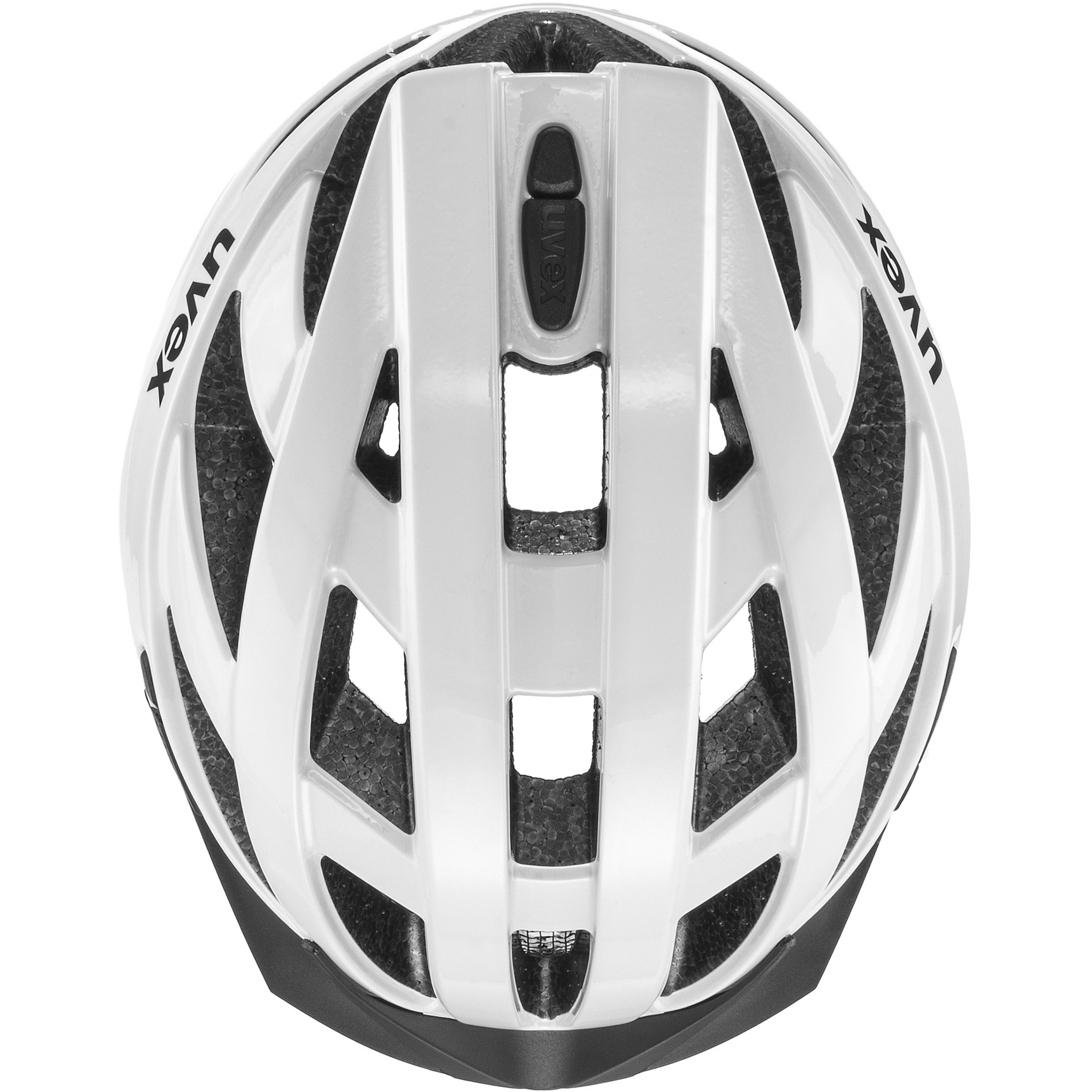 Bild von Uvex i-vo 3D Helm - weiß