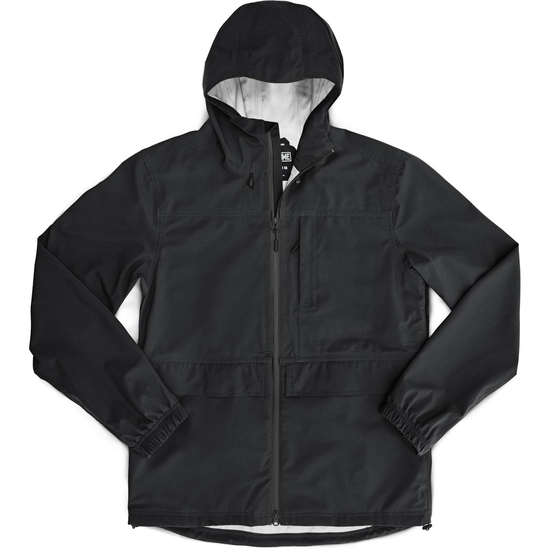 CHROME Storm Cobra 3.0 Waterproof Jacket - black