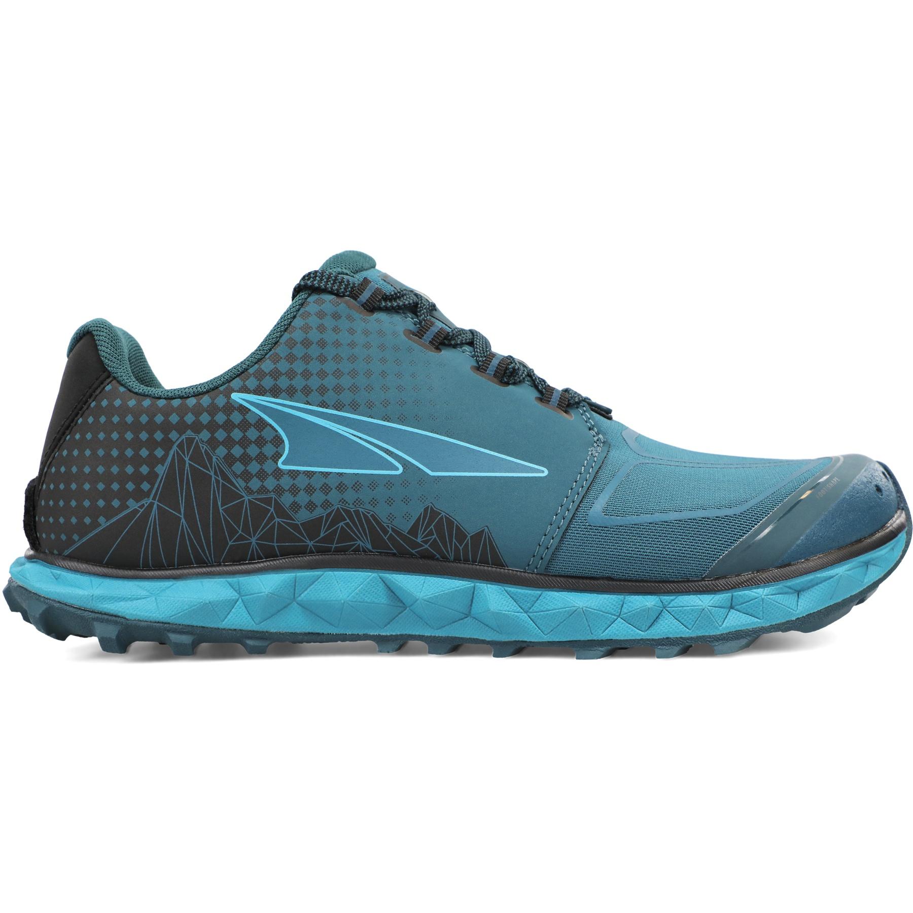 Altra Superior 4.5 Trail Running Shoes Women - Capri Breeze