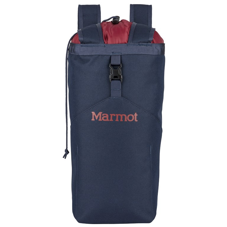 Image of Marmot Urban Hauler Small Backpack 38690 - total eclipse/claret