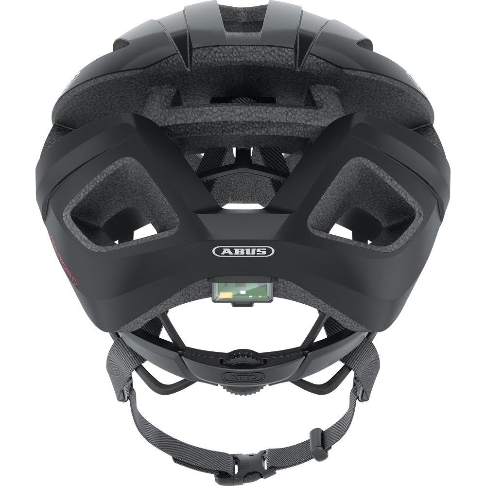 Imagen de ABUS Viantor Quin Helmet - velvet black