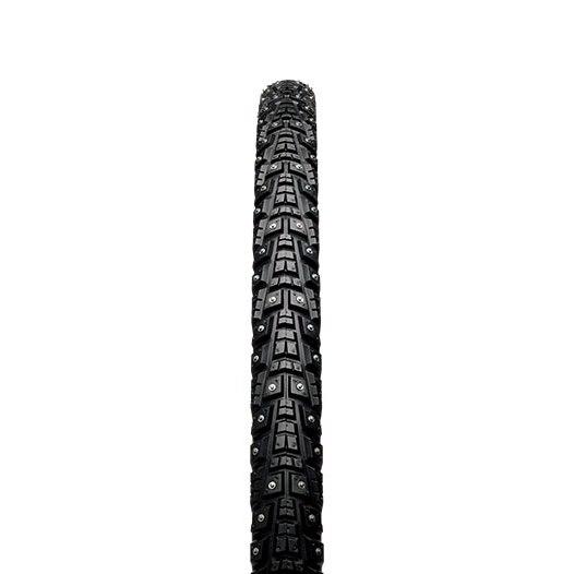 Imagen de 45NRTH Gravdal 28 Wired Tire - 252 Studs - 38-622 - 33TPI