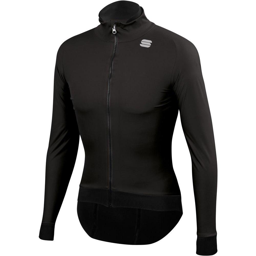 Sportful Fiandre Pro Jacket - 002 Black