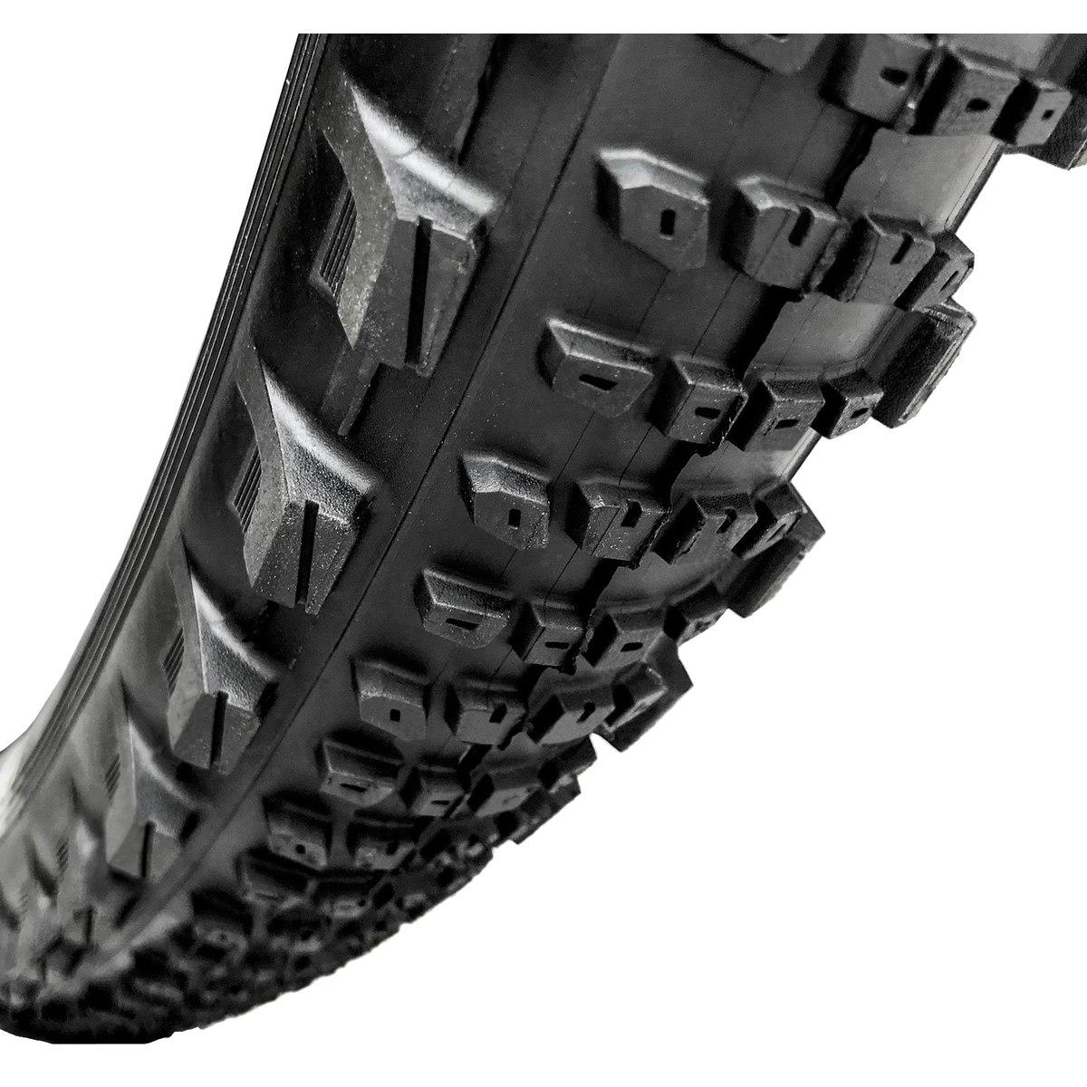e*thirteen LG1 DH Plus Semi-Slick MTB Folding Tire - 27.5x2.35 Inches