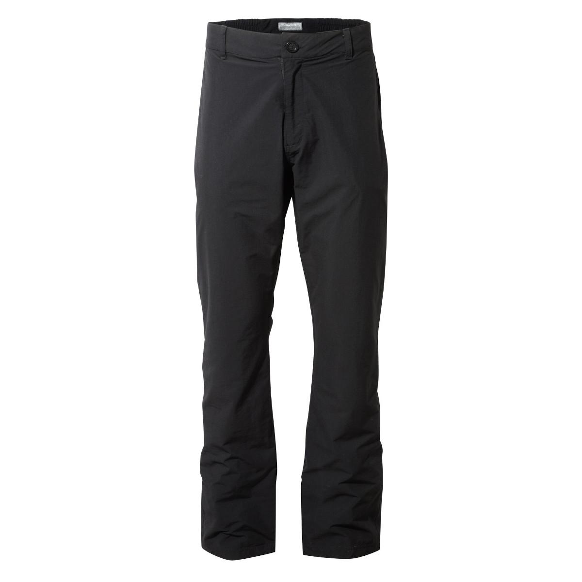 Craghoppers Kiwi Pro Waterproof Trousers - Black