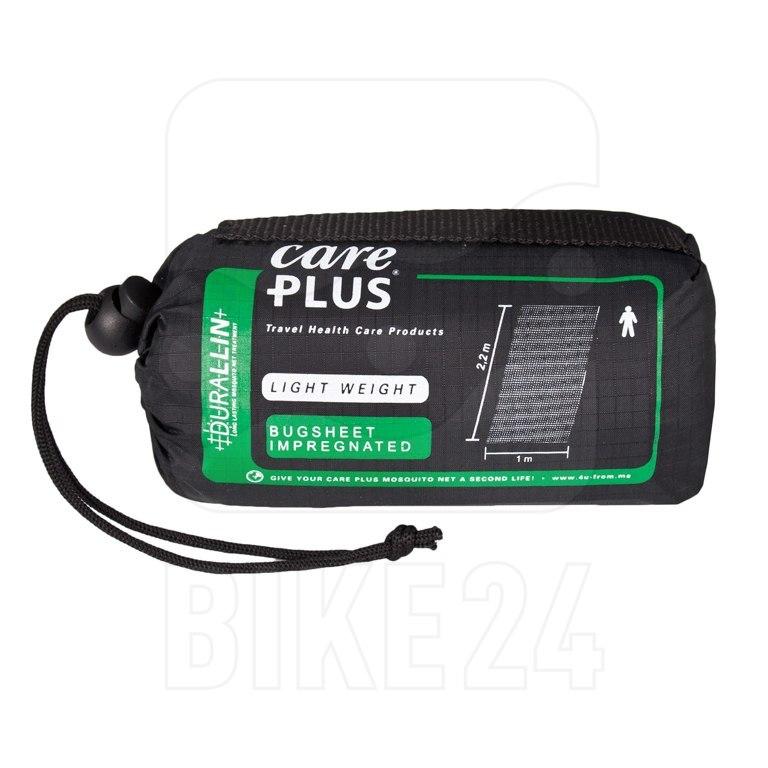Care Plus Mosquito Net - Bugsheet Durallin Impregnated