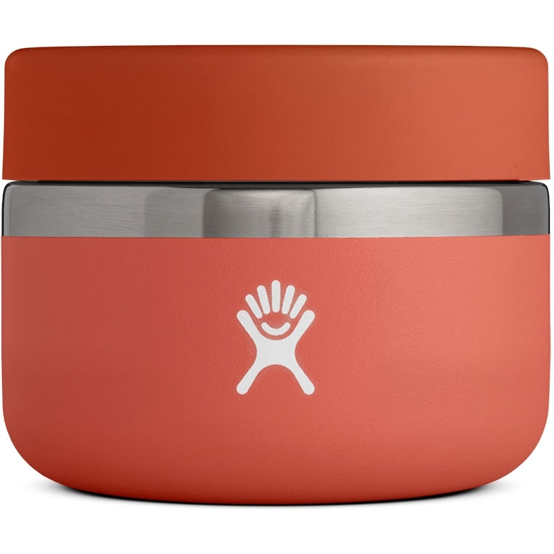Bild von Hydro Flask 12 Oz Insulated Food Jar Essbehälter - 355ml - Chili