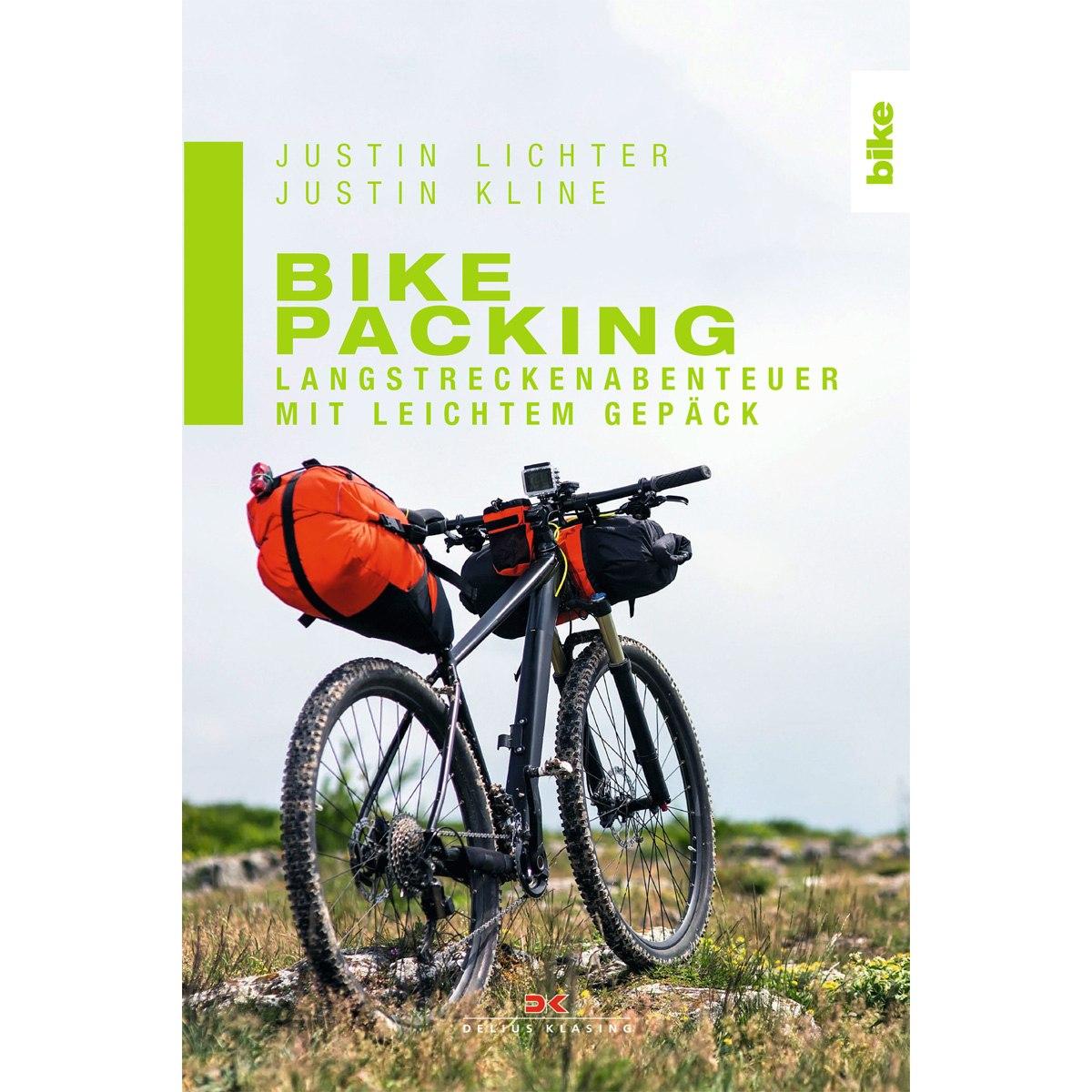 Produktbild von Bikepacking - Langstreckenabenteuer mit leichtem Gepäck
