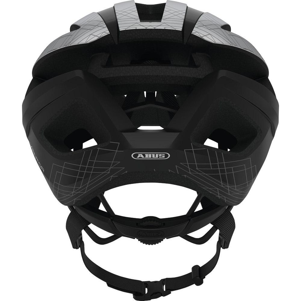 Imagen de ABUS Viantor Helmet - gleam silver