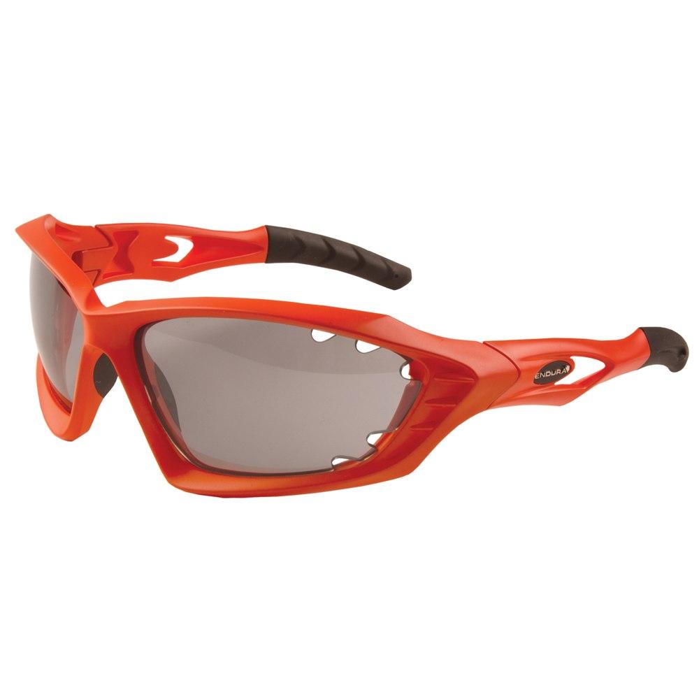 Endura Mullet Glasses - orange