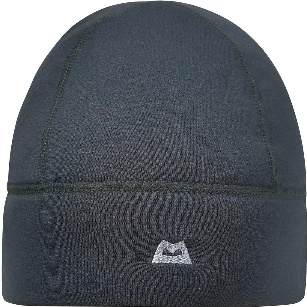 Mountain Equipment Powerstretch Beanie Alpine Hat ME-PS6681 - Black