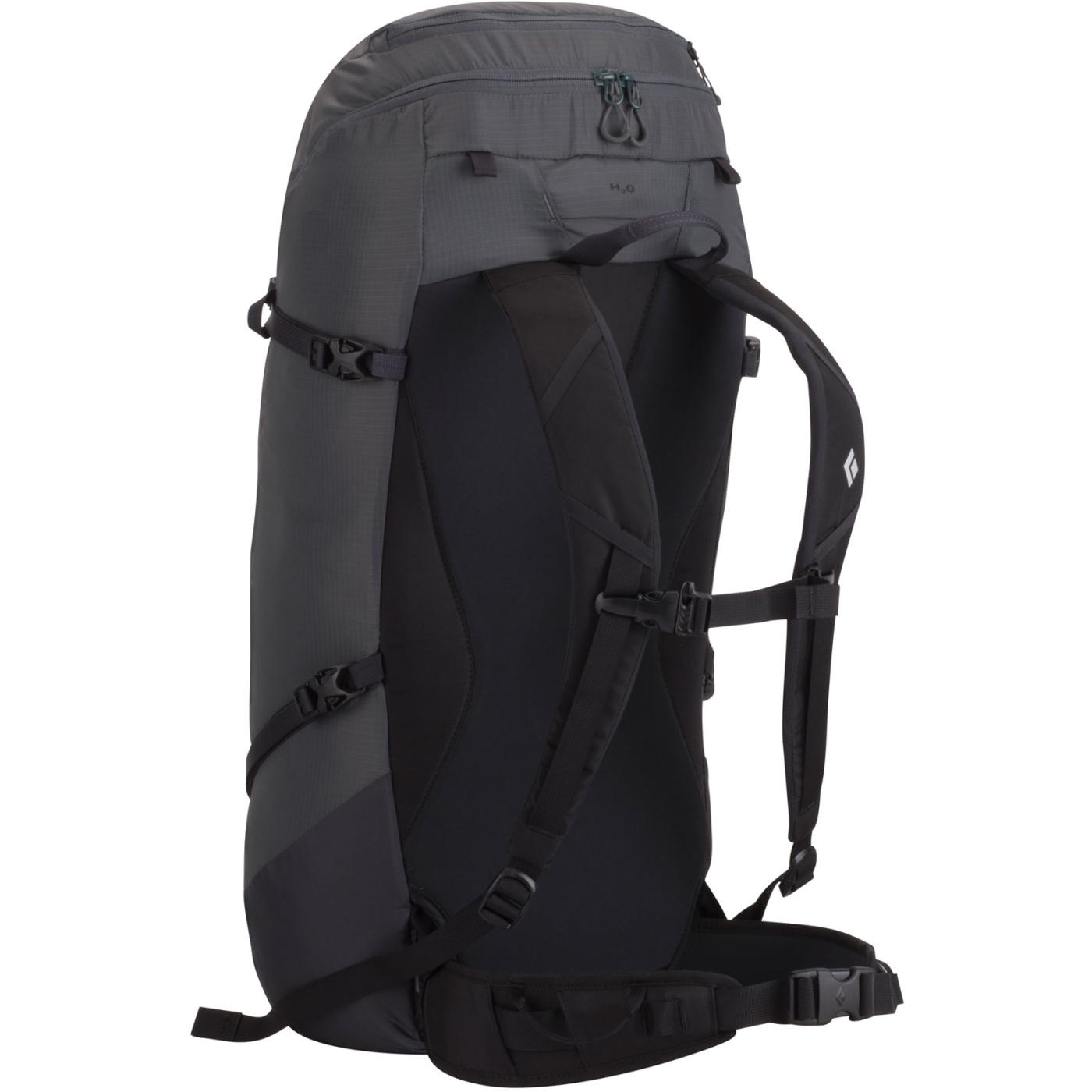 Image of Black Diamond Speed Zip 33 Backpack - Graphite