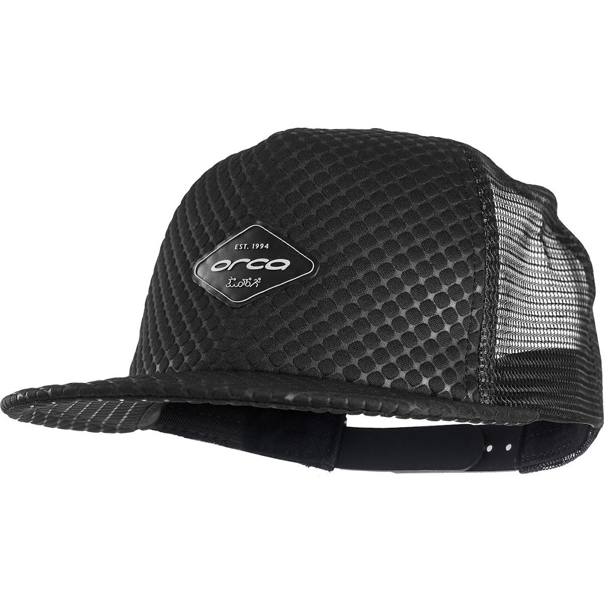 Produktbild von Orca Casual Cap Mütze - black