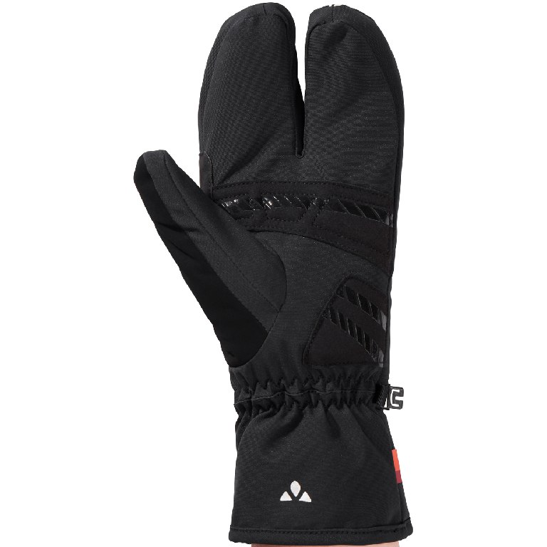 Image of Vaude Syberia Gloves III - black