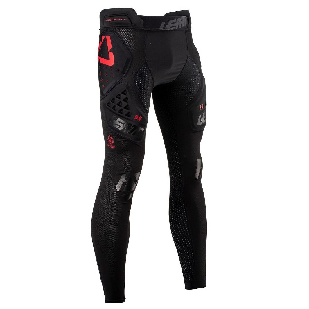 Leatt Impact Pants 3DF 6.0 - black