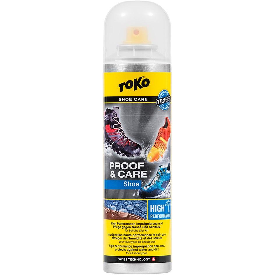 TOKO Shoe Proof & Care Impregnation 250ml