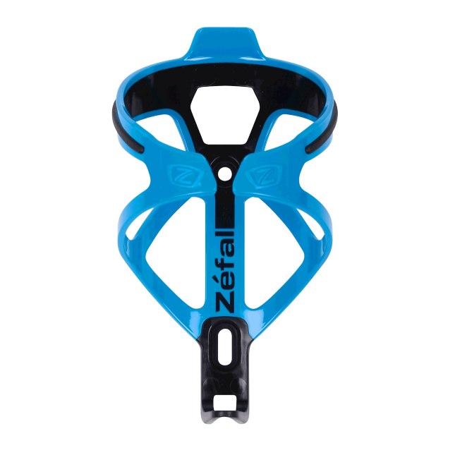 Zéfal Pulse B2 Flaschenhalter - cyan blau