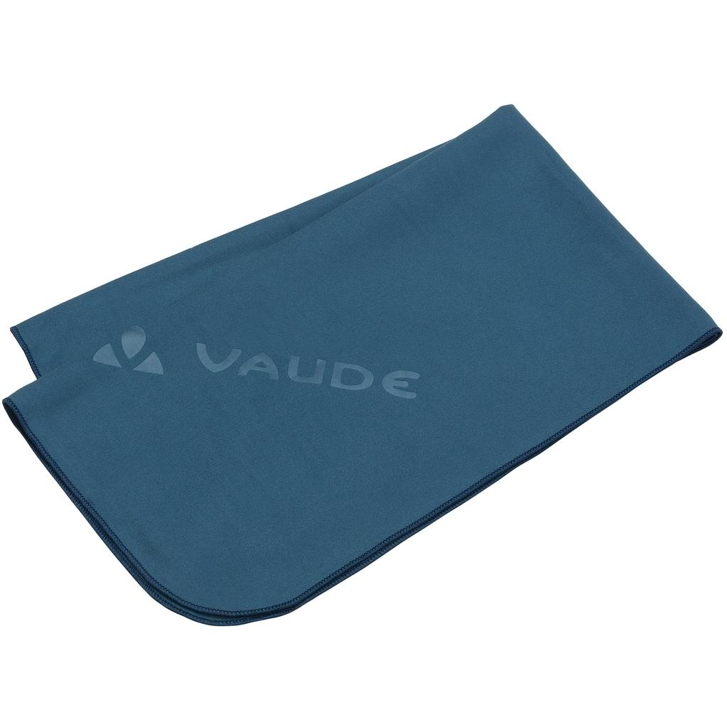 Produktbild von Vaude Sports Handtuch III - Größe S - kingfisher