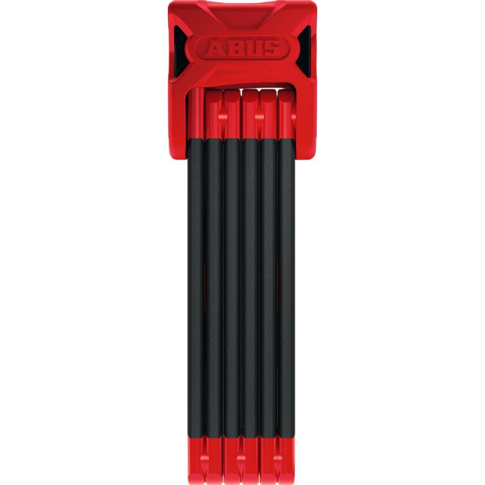 ABUS Bordo 6000/90 SH Candado plegable - Rojo
