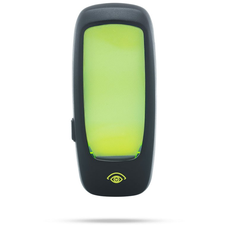 o-synce USEE Head-Up Display for Bicycle Helmets