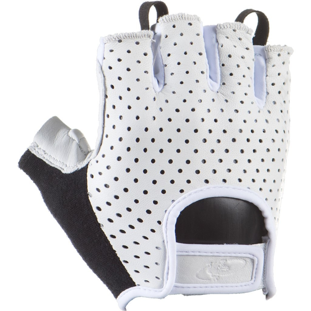 Lizard Skins Aramus Classic Glove - alpine white