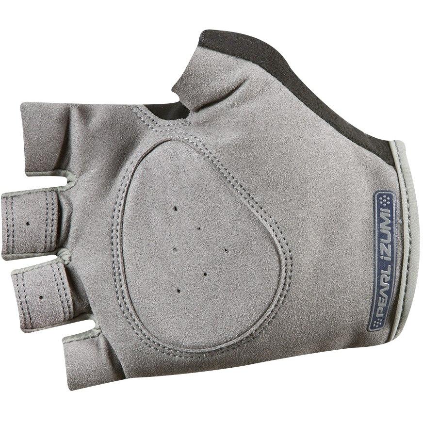 Image of PEARL iZUMi Men's SELECT Attack Glove 14141901 - navy - 289