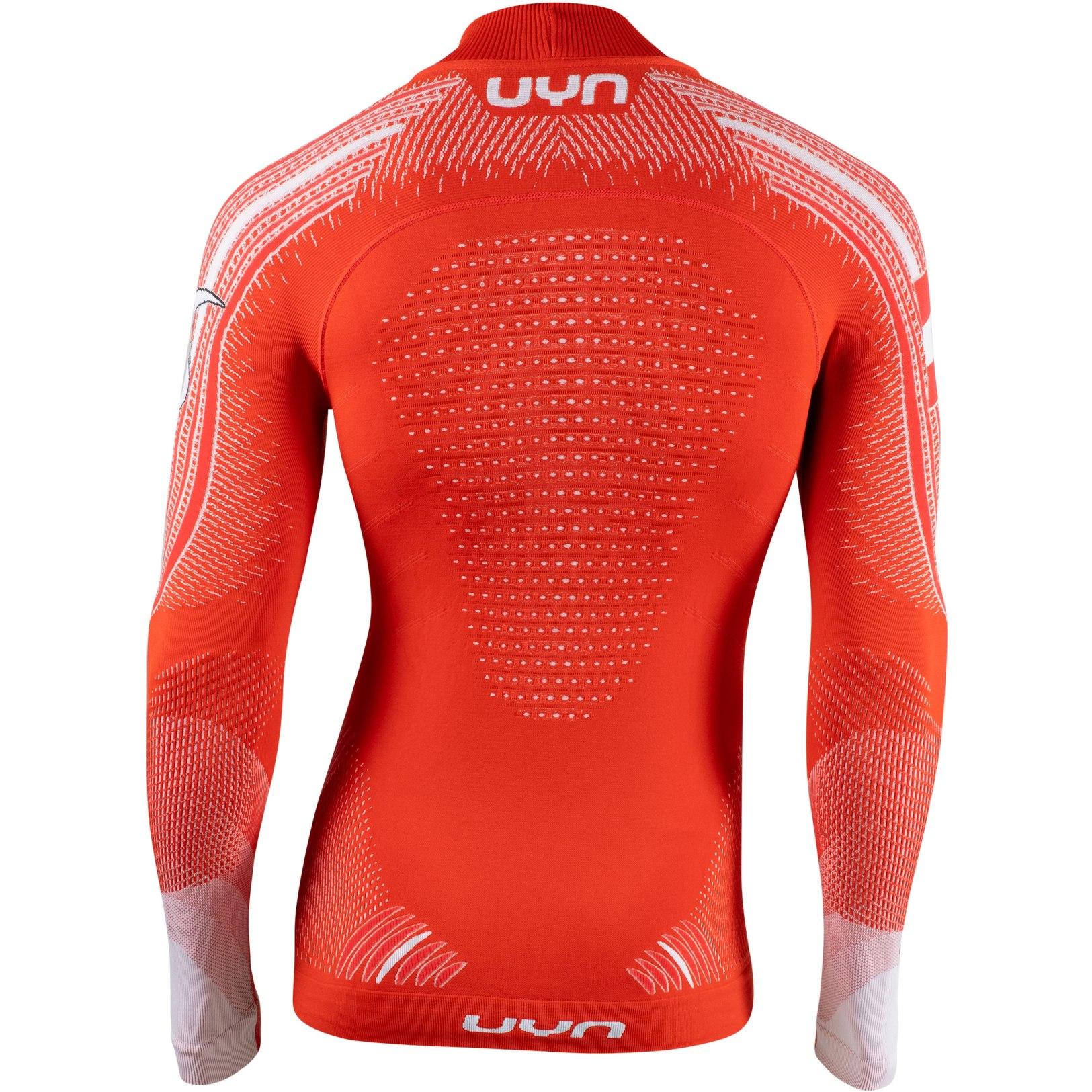 Bild von UYN Natyon 2.0 Underwear Rollkragenshirt - Austria