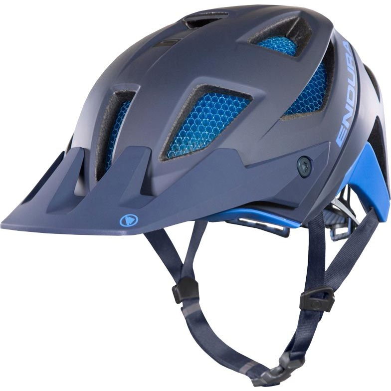 Endura MT500 Helmet - navy