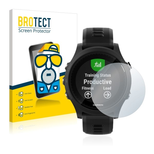 Image of Bedifol BROTECT® Matte Screen Protector for Garmin Forerunner 935 (2 Pcs.)