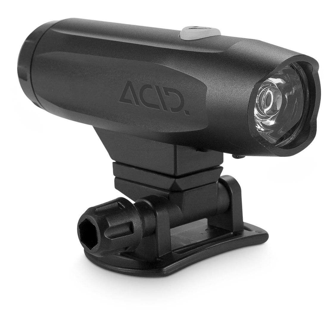 CUBE ACID Outdoor LED Light HPA 850 - black