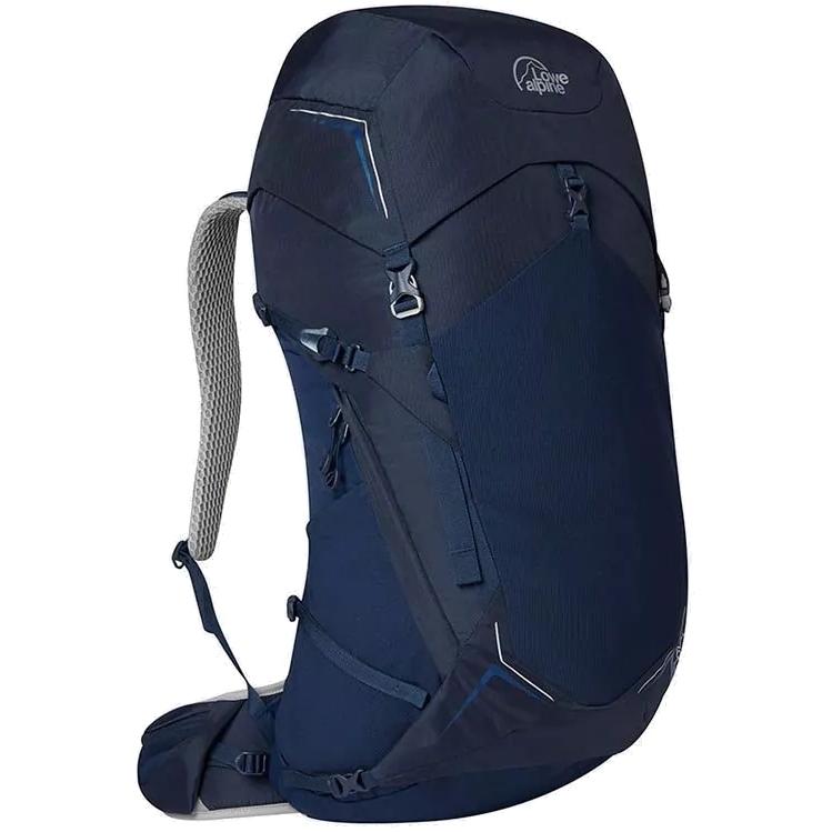 Lowe Alpine AirZone Trek 45:55 Backpack - Navy