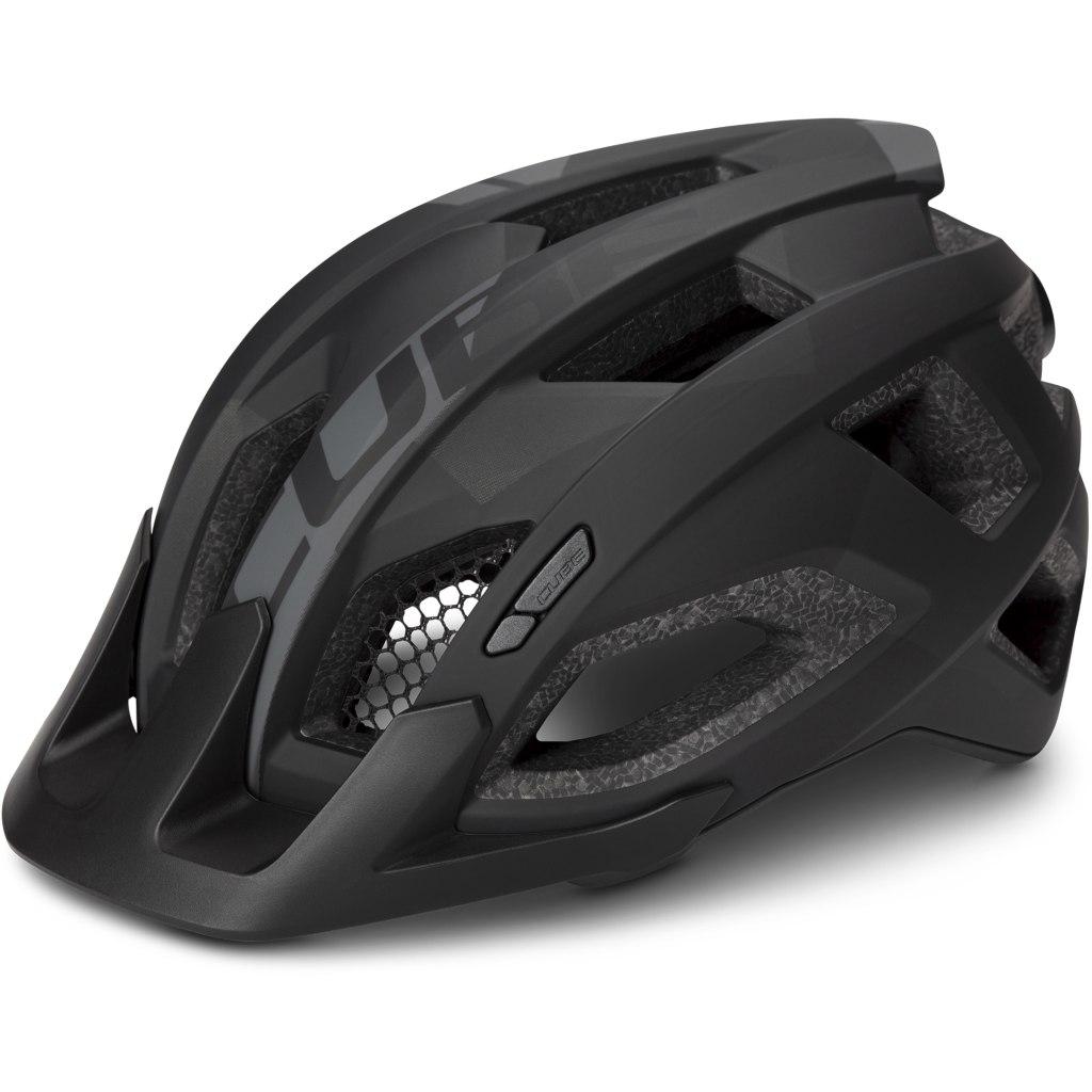 CUBE Helmet PATHOS - black´n´grey