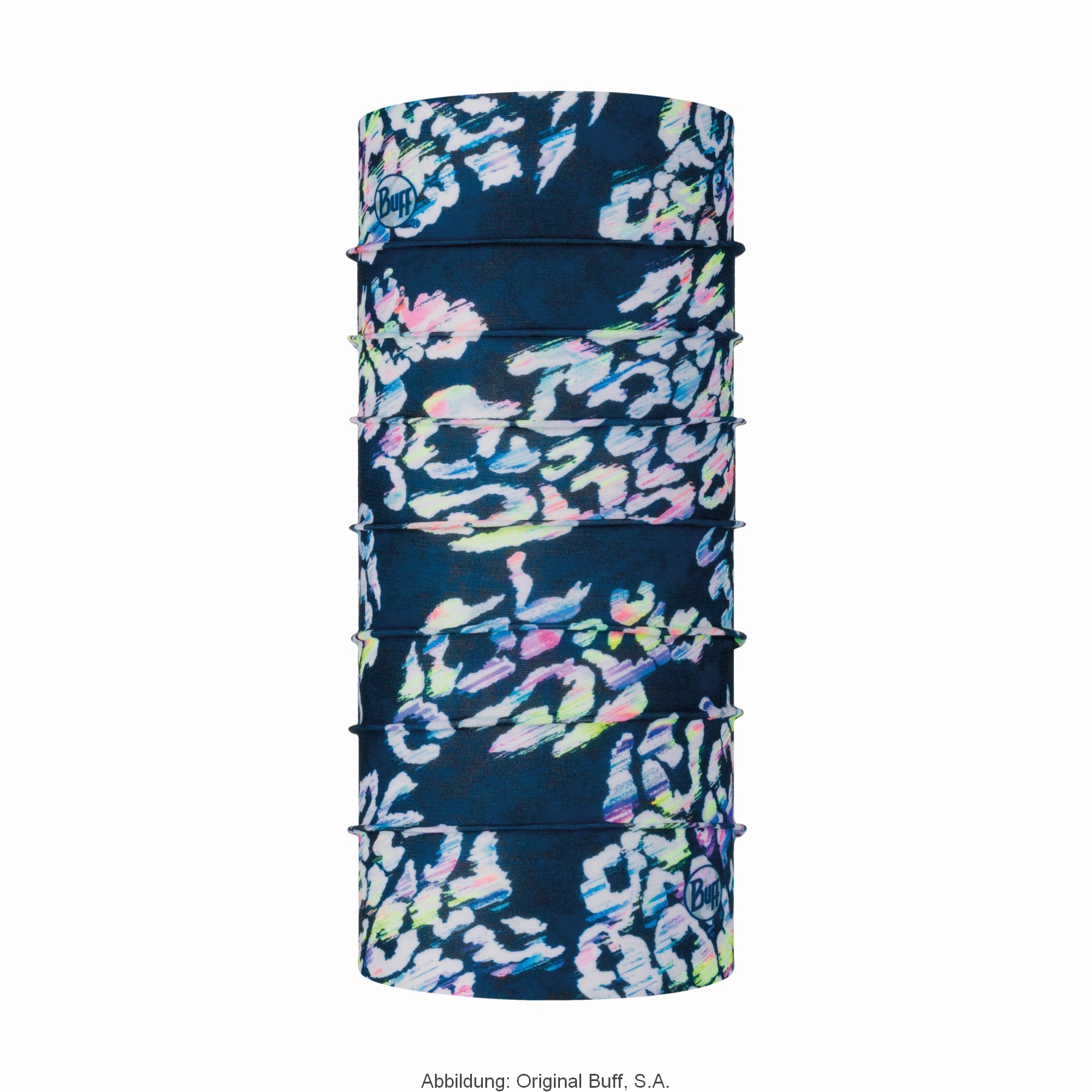 Buff® CoolNet UV+® Multifunctional Cloth Kids - Ozira Night Blue